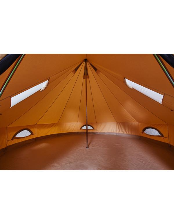 Tente tipi camping - Gobi 10 plus