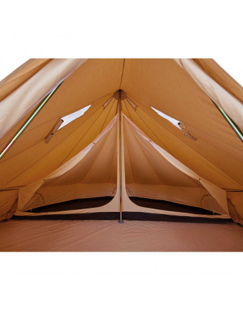 Chambre intérieure Tente tipi camping - Gobi 10