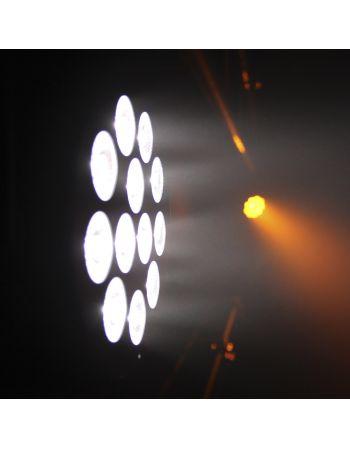 ECLAIRAGE PAR LED