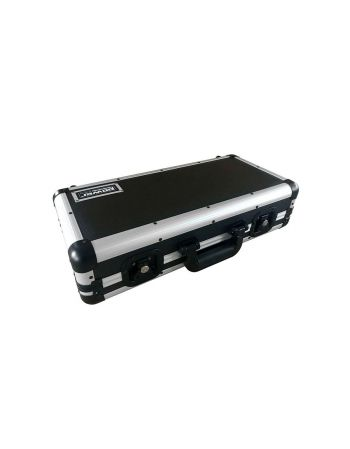 Flight case pour console DMX