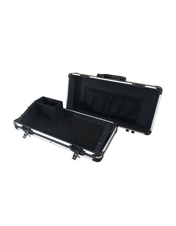 Flight case pour console DMX
