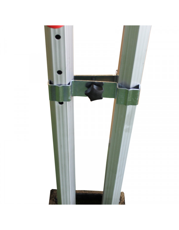 Connecteurs de barnum 40 mm (par 2)
