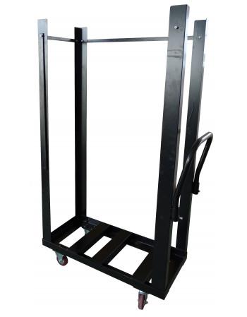 Chariot 50 chaises Vesta