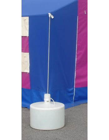 PLOT POLYETHYLENE 100L