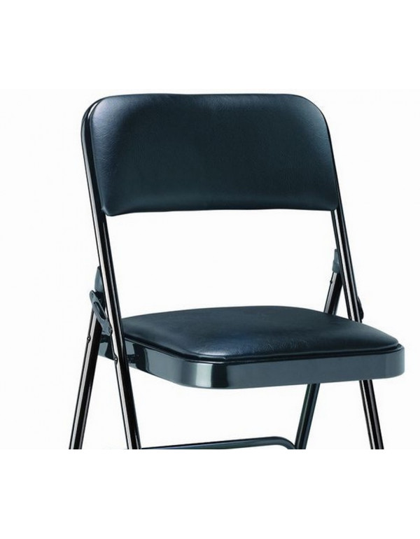 Chaise Vienne vinyle