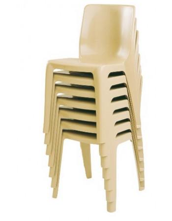 Chaise Denver non assemblable M2