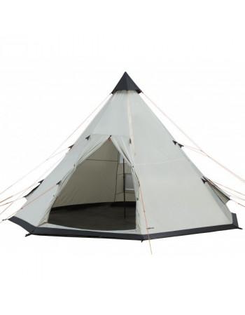 Tente tipi camping CHEROKEE 350