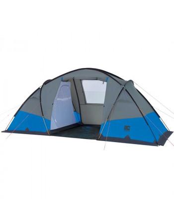 Toile de Tente camping - Pirée 4 avant