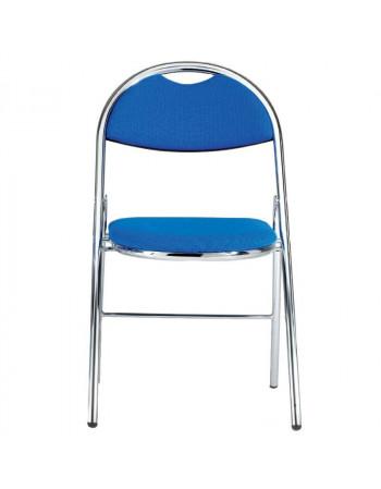 Chaise pliante Hestia tissu accrochable