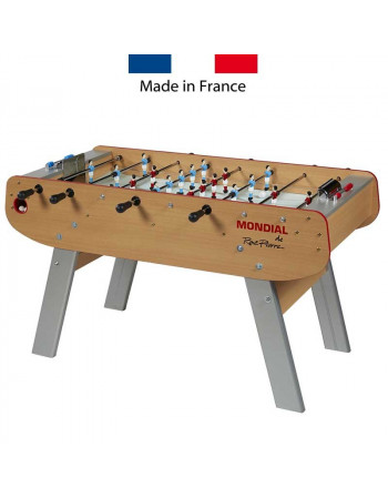Baby Foot Mondial
