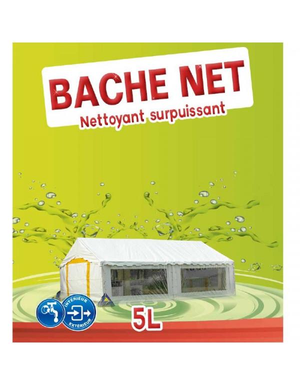 Nettoyant Bache net (5l)