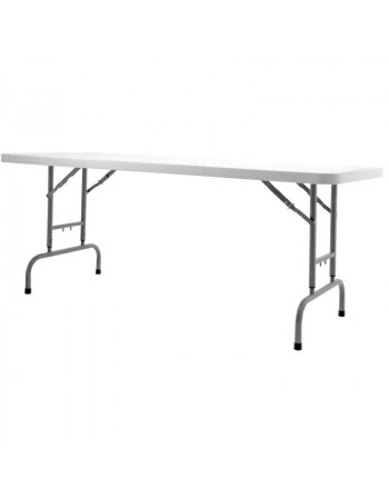 Table Traiteur réglable en hauteur