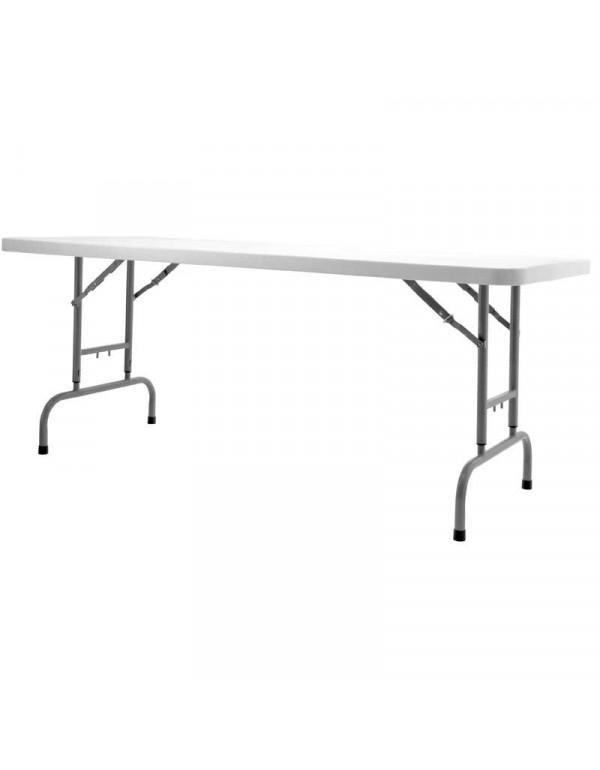 Traiteur Réglable Table En Traiteur Table Réglable Hauteur RLA54j