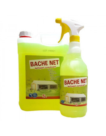 Nettoyant Bache net (1l)