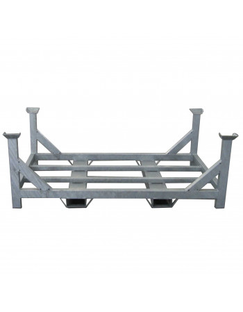 Rack de stockage armature Structure alu