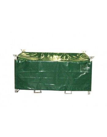 Rack de stockage entoilage Structure alu