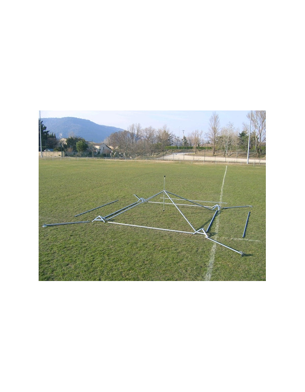 ARMATURE STAND PAGODE 4x4
