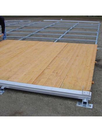 Plancher Additif largeur 3 mètres