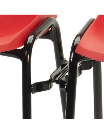 Chaise Campus Assemblable et Empilable M2