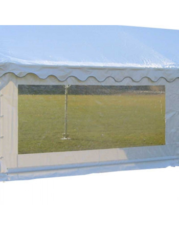 Rideau fenêtre rectangulaire 4 m SPA