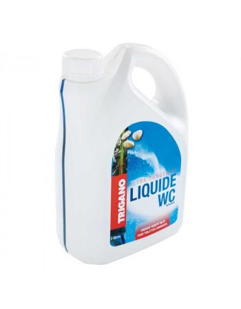 Liquide WC