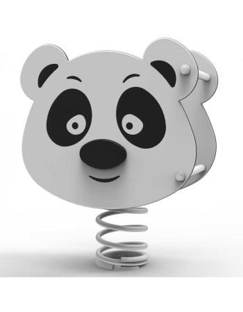 Jeu sur ressort - Panda