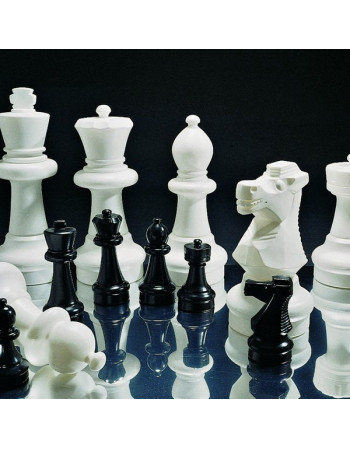 Pièces d'échecs x 32