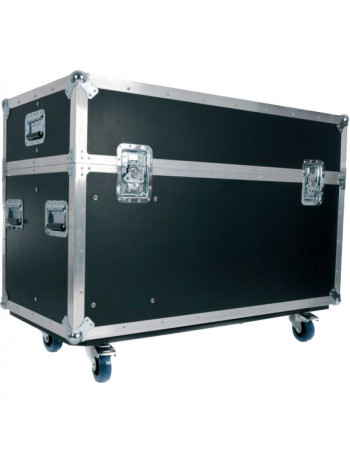 Flight case pour podium Genius