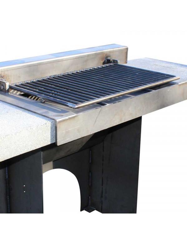 Barbecue Solo OPUS