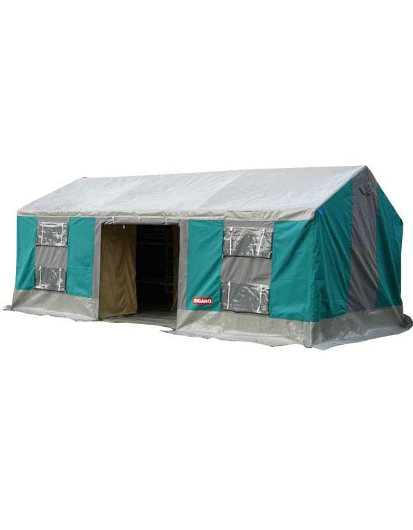 Grande tente dortoir Ardeche 8 places