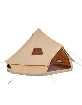 Tente tipi camping Gobi 8