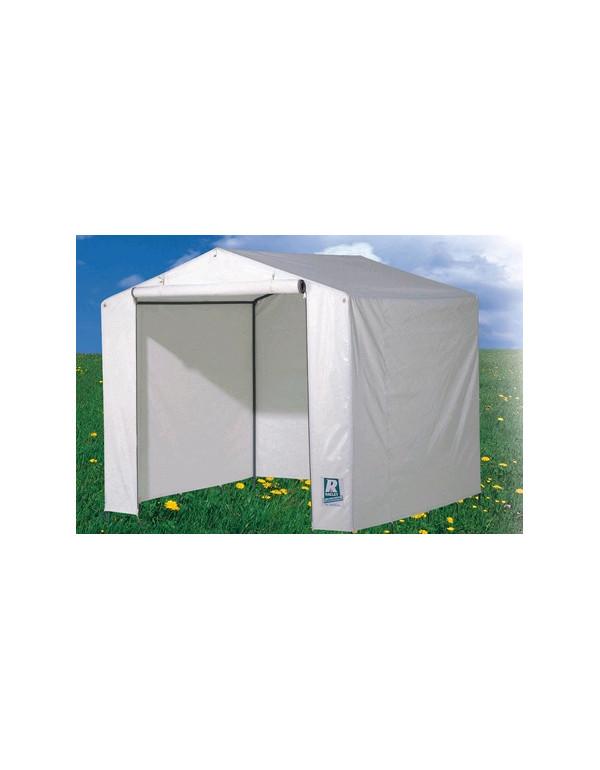 abri cuisine complet pour le camping 200x220