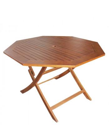 Table pliante Octogonale...