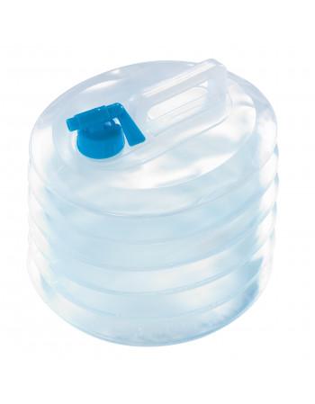Jerrican pliable 10 litres