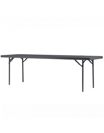 Table rectangulaire pliante...