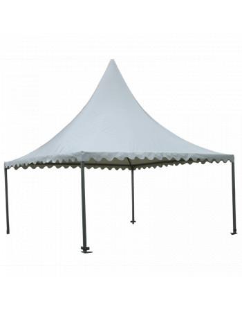 Tente Pagode Alu Garden - 5x5