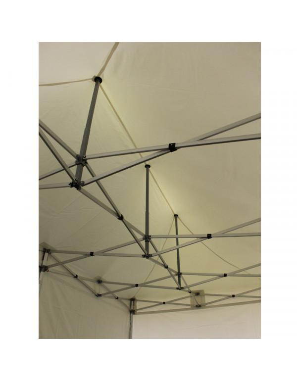 Barnum 3x6 toit intérieur