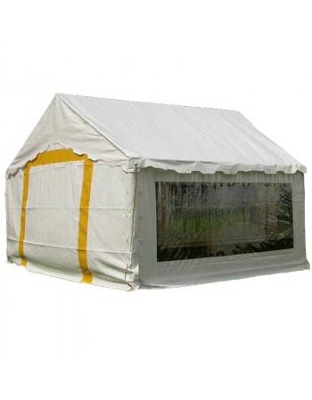 Tente de réception 5x4 - 20 m²