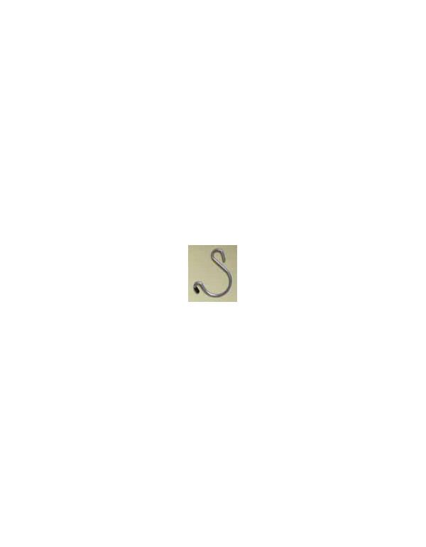 CROCHET RIDEAU PIGNON SUPER PLEIN AIR DIAMETRE 60 CM