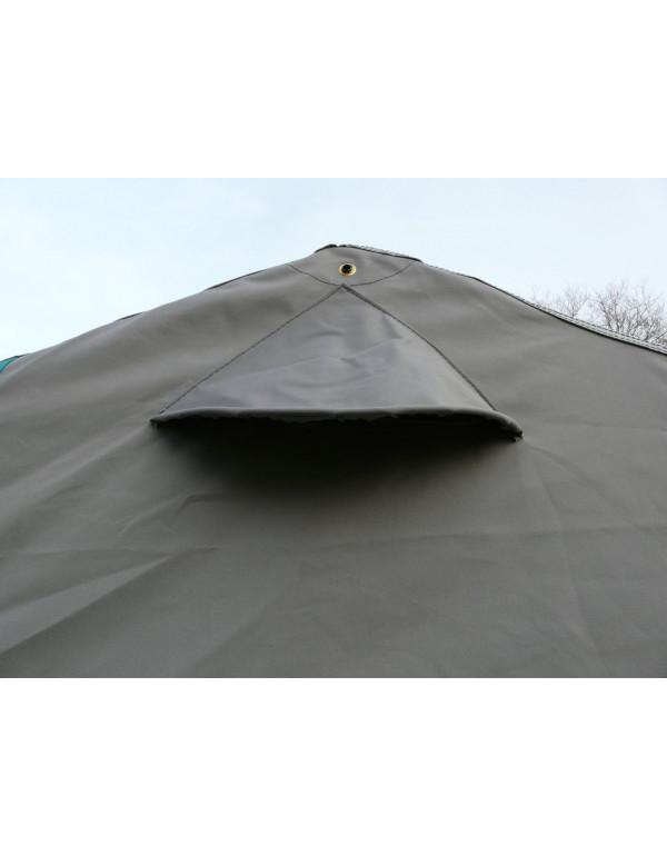 Grande tente dortoir Ardeche 8
