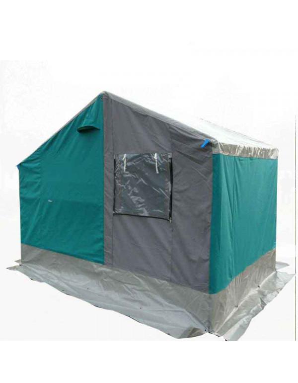 Grande tente dortoir Esterel 4