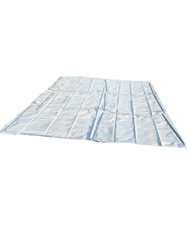 Tapis de sol grande tente dortoir