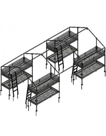 grande-tente-dortoir-ardeche-8-armature