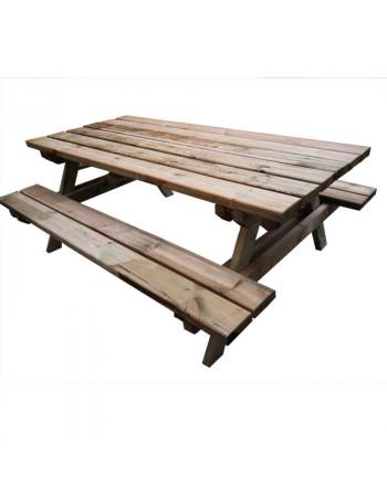 Table-pique-nique-Pamplune