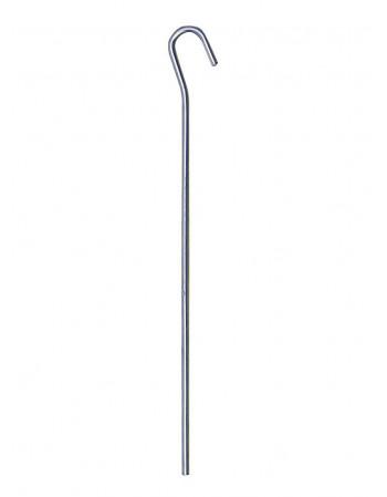 piquets fils acier 4 mm - long. 15 cm