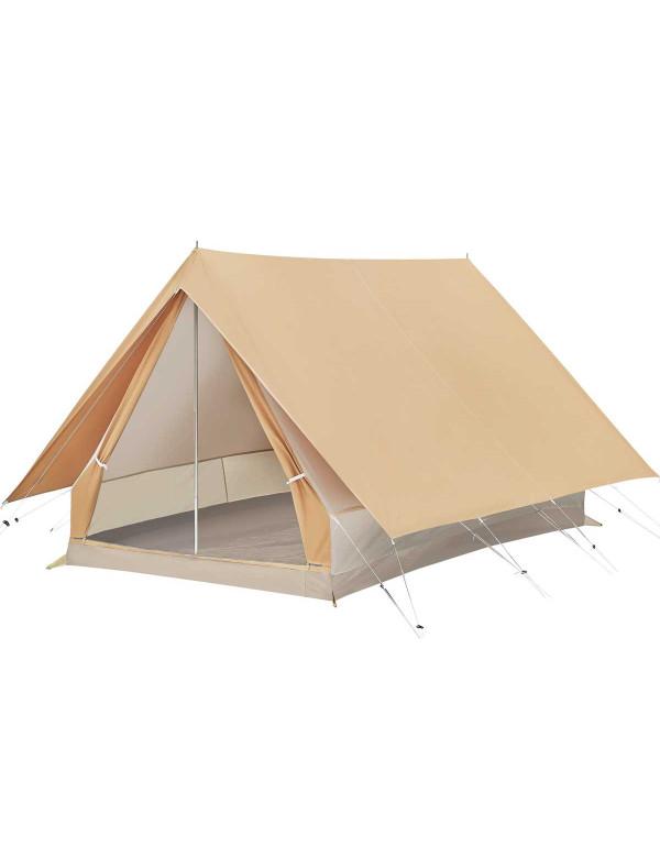 Tente Canadienne Noirmoutier 3 places