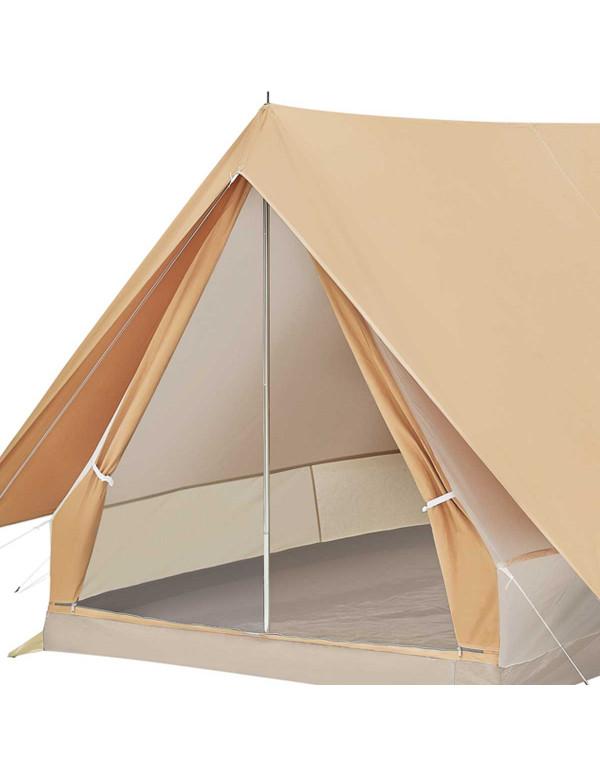 Tente Canadienne Noirmoutier 3