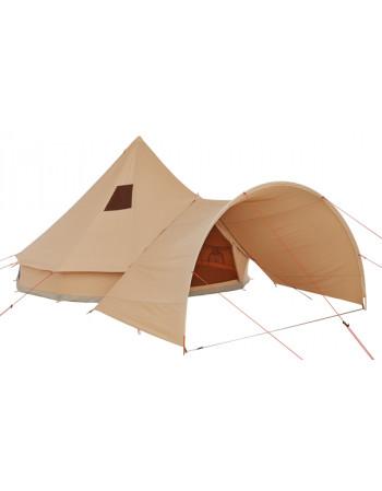 Tente tipi camping - Gobi...
