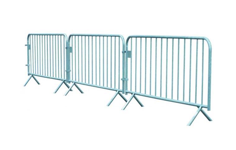Barrière et sécurité