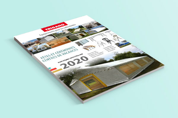 Catalogue Trigano Collectivites 2020